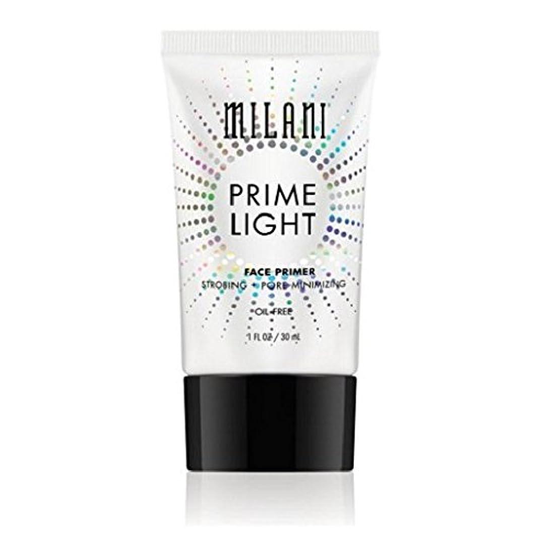 くるみ現実には密MILANI Prime Light Strobing + Pore-Minimizing Face Primer (並行輸入品)