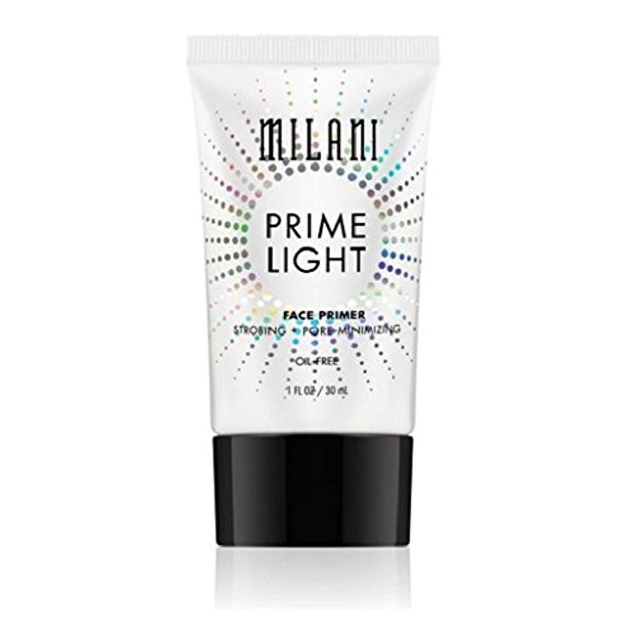 誇りはさみシェーバーMILANI Prime Light Strobing + Pore-Minimizing Face Primer (並行輸入品)