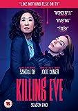 キリング・イヴ Killing Eve - Season 2 [DVD-PAL方式 ※日本語無し](輸入版) [Import]