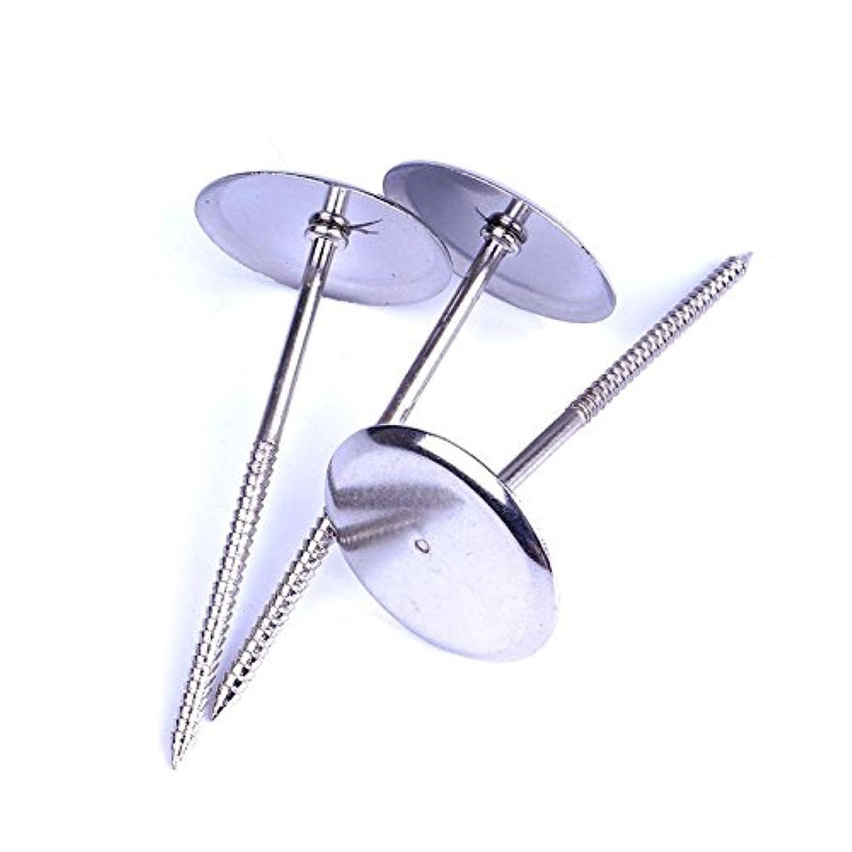 フェニックス1 pcステンレス鋼アイシングクリームDecoratingネイルツール美しいチャーミング