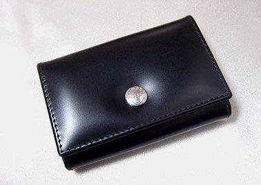 ETTINGER/エッティンガー/小銭入れ/財布/ブラック/オースチンリードコラボ商品