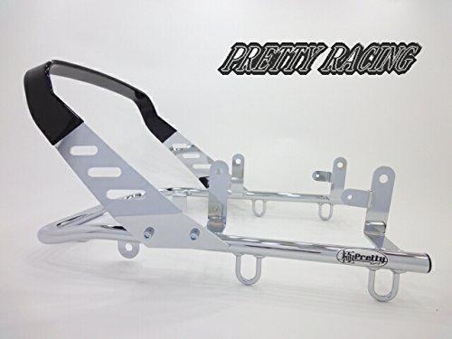 CBR400 用 ワイド ファッション タンデムバー 新品 マフラー
