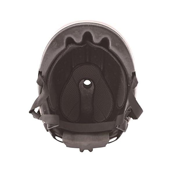 クミカ工業 Nicco ヘルメット ビートル/...の紹介画像2
