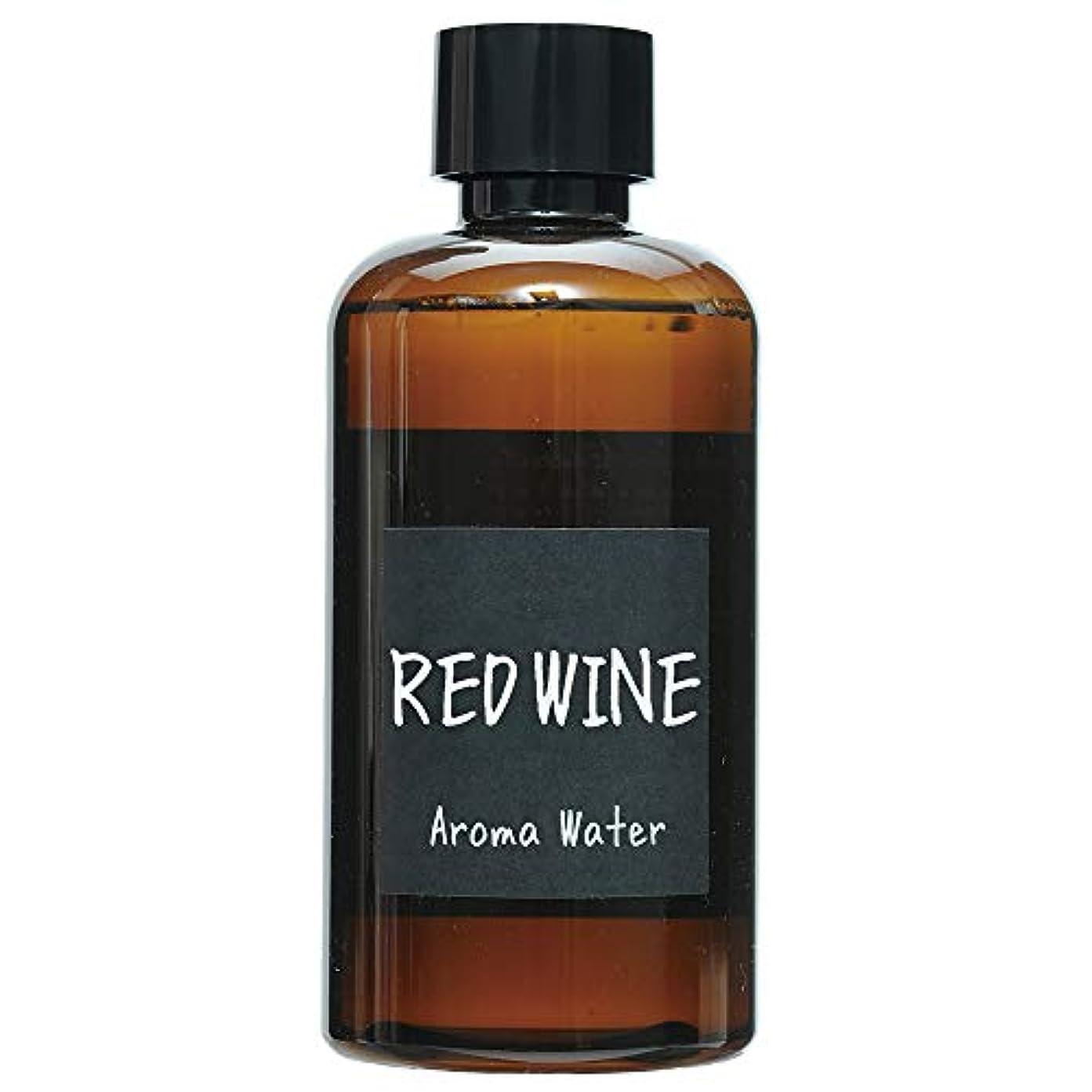 宣伝貯水池十分ですノルコーポレーション John's Blend アロマウォーター 加湿器用 OA-JON-23-5 レッドワインの香り 520ml