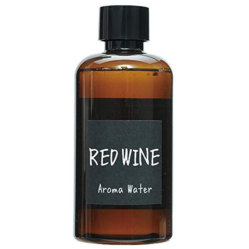 バラエティ微弱質量ノルコーポレーション John's Blend アロマウォーター 加湿器用 OA-JON-23-5 レッドワインの香り 520ml