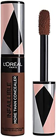 L'Oréal Paris Infallible More Than Concealer, 343 Tru