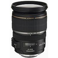 Canon 標準ズームレンズ EF-S17-55mm F2.8 IS USM APS-C対応