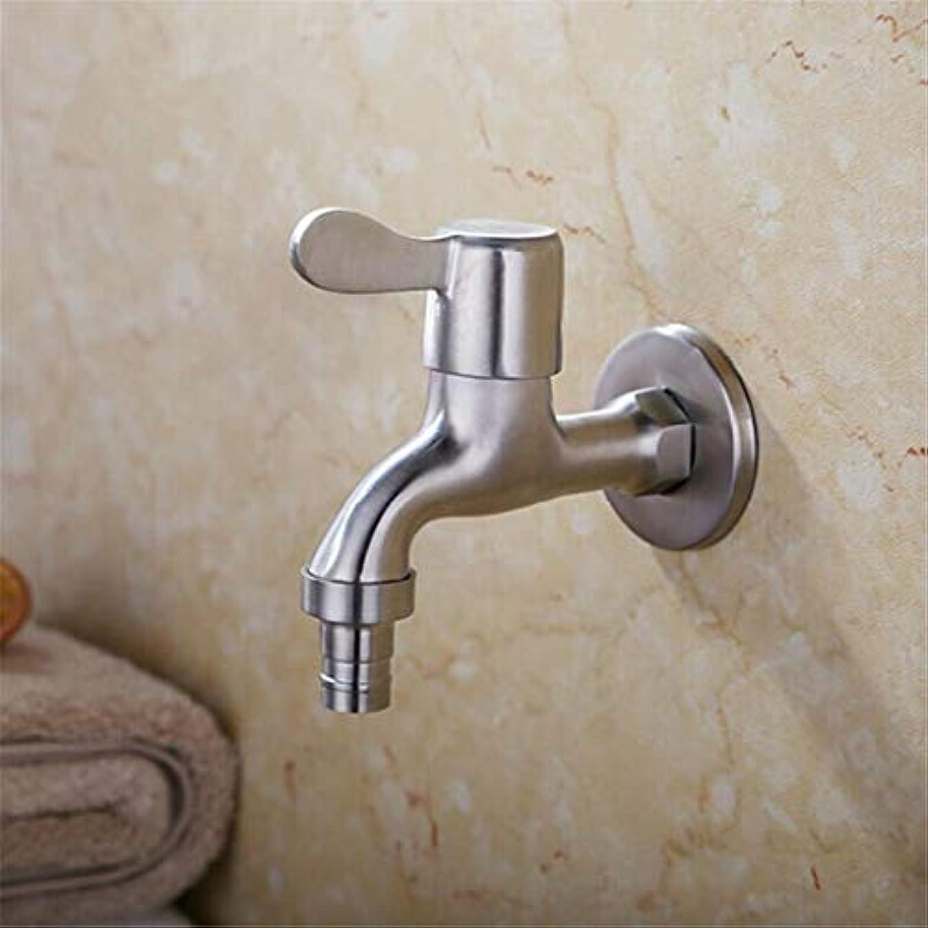 ポータル関連する垂直CBXSF 304ステンレス鋼の洗濯機の蛇口の蛇口モッププールの蛇口小さな蛇口、洗濯機