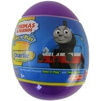 Thomas & Friends take-n-play Egg Charlie