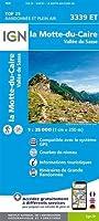 La Motte-du-Caire / Vallee du Sasse 2018