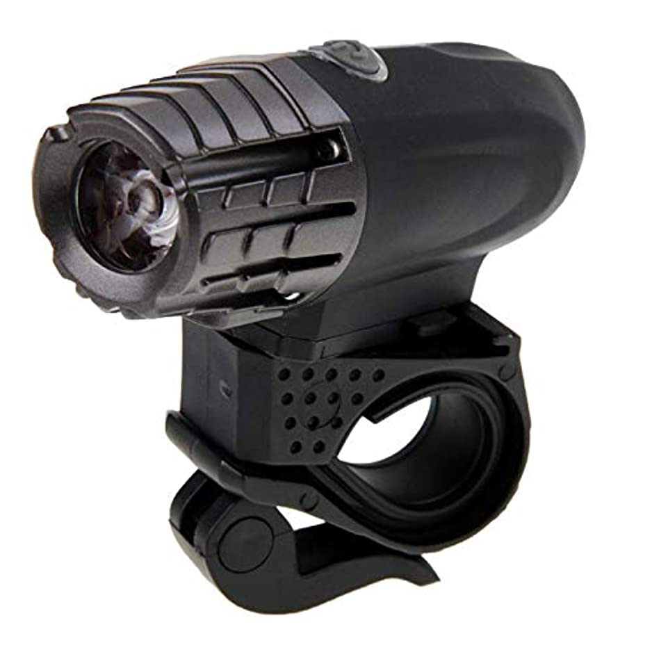 してはいけませんポルノレオナルドダWTYDアウトドアツール RAYPAL RPL-2256 200ルーメン取り外し可能なUSB充電式LEDバイクヘッドライト 自転車の部品