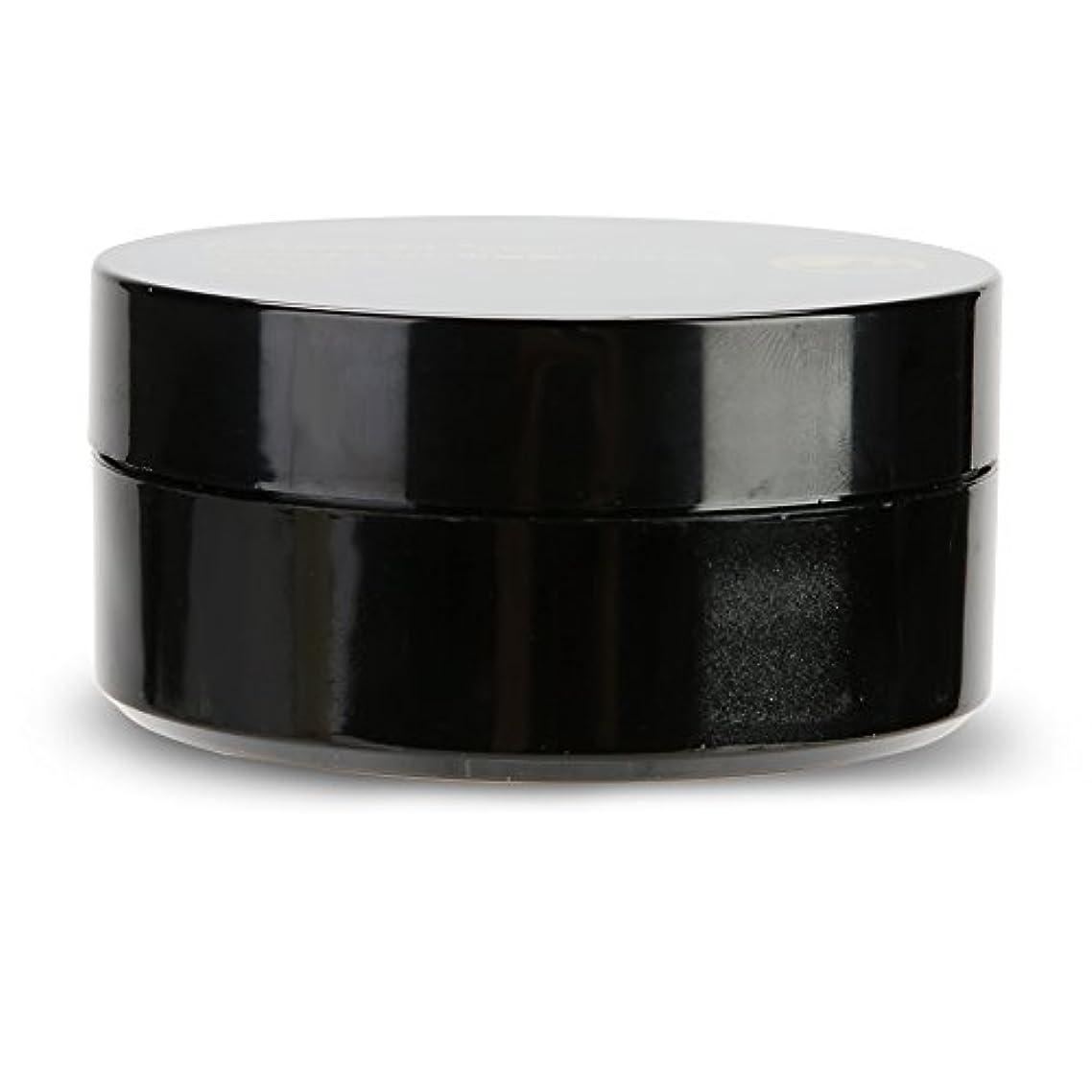 ボーナス到着見捨てる60pcsブラックパールエナジャイジングコラーゲンアイマスク、アンチエイジング、しわを解消ブラックアイと余分な脂肪、アイバッグトリートメント、高保湿