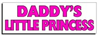 Daddy 's Little Princess 25 Pack PFT-0220-Daddys-25