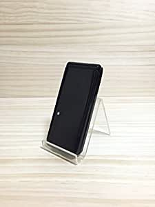 PANASONIC SoftBank COLOR LIFE 4 WATERPROOF 301P ブラック