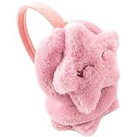 Lovely Earmuffs Plush Earmuff Warm Earmuffs for Kids Or Adults [Cute Stars-2]