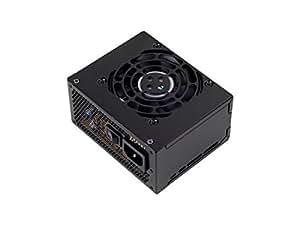 SilverStone SFX電源 300W SST-ST30SF
