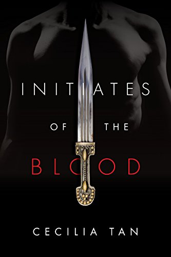 Initiates of the Blood (The Vanished Chronicles)