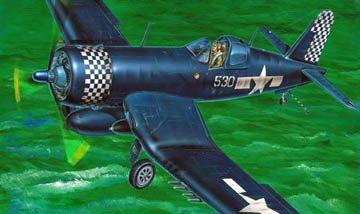 1/32 米海軍 ヴォート F4U-1D コルセア