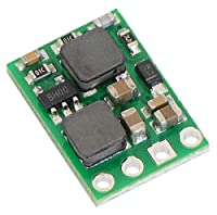 Pololu 12V 昇降圧型定電圧レギュレータ S10V2F12