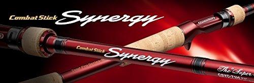 EVERGREEN/エバーグリーン Combat Stick Synergy/コンバットスティックシナジー スーパーディトネーター/CSYC-71H