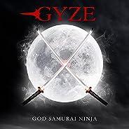 God Samurai Ninja