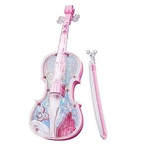 ドリームレッスン ライト&オーケストラバイオリン ピンク