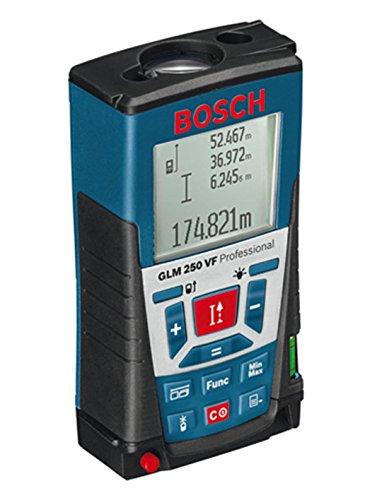 BOSCH(ボッシュ) レーザー距離計  GLM250VF 【正規品】