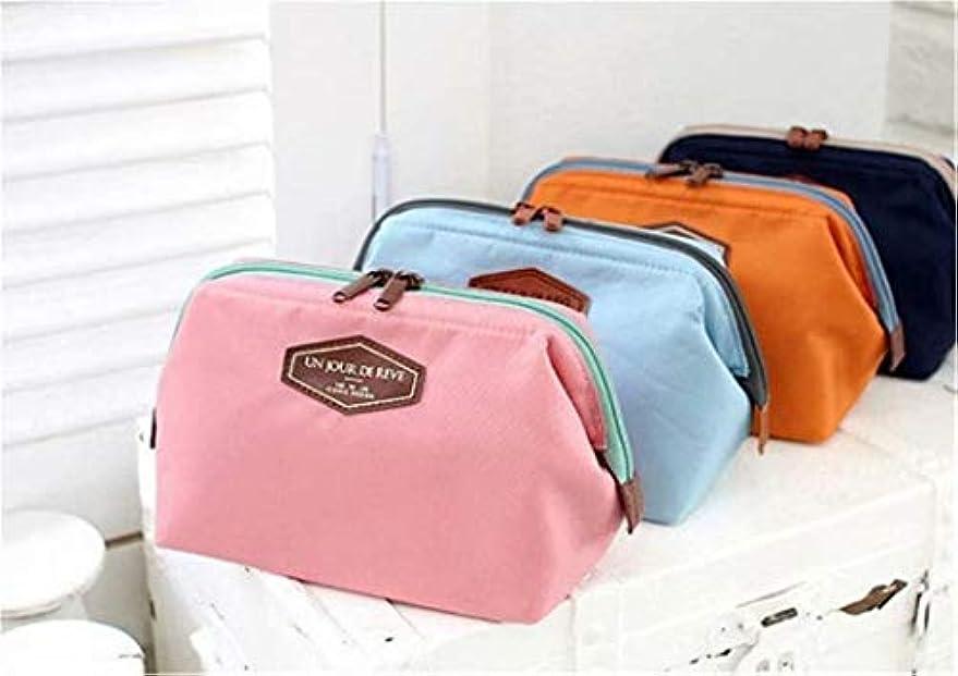 煙オフェンスミケランジェロ七里の香 メイクアップバッグ洗濯ジッパーポータブルポーチ旅行台形ストレージバッグ 1PC