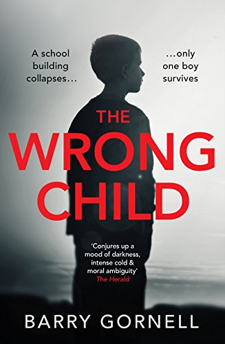 The Wrong Child (English Edition)