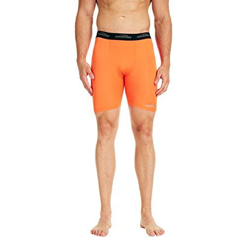 [해외]COOLOMG 스포츠 반바지 압축 스타킹 짧은 남성 파워 스트레치 속옷 레깅스 스패츠 가압 냉감 속건 하프 타입 여름용/COOLOMG Sports Shorts Compression Tights Short Men`s Power Stretch Underwear Leggings Spats Pressure Cool Sensation Quick ...