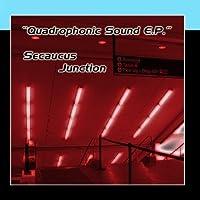 Quadrophonic Sound E.P. by Secaucus Junction