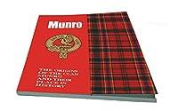 Munro Scottish Clan History Booklet