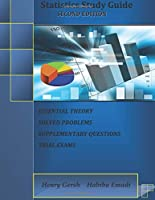 Statistics Study Guide (Second Edition)