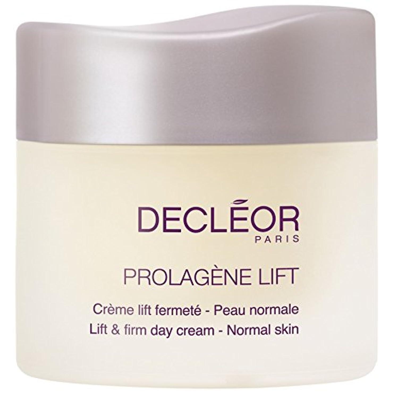 安全な大型トラック倒錯[Decl?or] デクレオールProlageneリフト - リフトデイクリームノーマルスキン - Decl?or Prolagene Lift - Lift Day Cream Normal Skin [並行輸入品]
