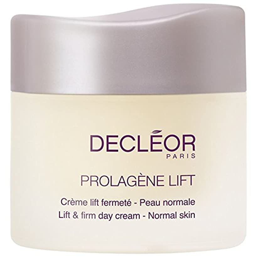 対処掃除キャッシュ[Decl?or] デクレオールProlageneリフト - リフトデイクリームノーマルスキン - Decl?or Prolagene Lift - Lift Day Cream Normal Skin [並行輸入品]
