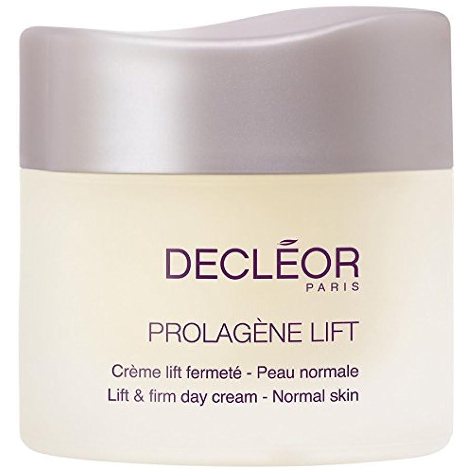 厚いつぶやきはず[Decl?or] デクレオールProlageneリフト - リフトデイクリームノーマルスキン - Decl?or Prolagene Lift - Lift Day Cream Normal Skin [並行輸入品]