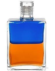 オーラソーマ ボトル 72番  クラウン/ピエロ (ブルー/オレンジ) イクイリブリアムボトル50ml Aurasoma