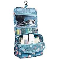 旅行吊り洗濯袋ナイロン収納化粧袋大容量フック洗濯袋
