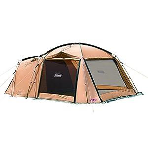 Coleman(コールマン) テント タフスクリーン2ルームハウス [4~5人用] 2000031571