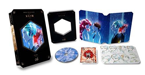 宝石の国 Vol.6 (初回生産限定版) [Blu-ray]...