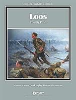 DG: Loos 1915, the Big Push, Folio Board Game