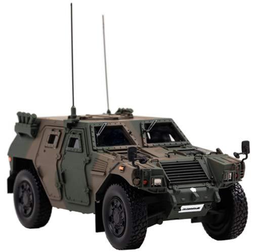 1/43 islands 陸上自衛隊 軽装甲機動車(LAV 指揮官仕様)