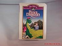 1996 Disney Masterpiece Pete's Dragon Happy Meal Toy #3