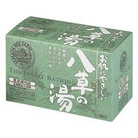 薬用入浴剤八草の湯 20包入