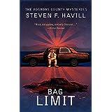 Bag Limit: A Posadas County Mystery: 9