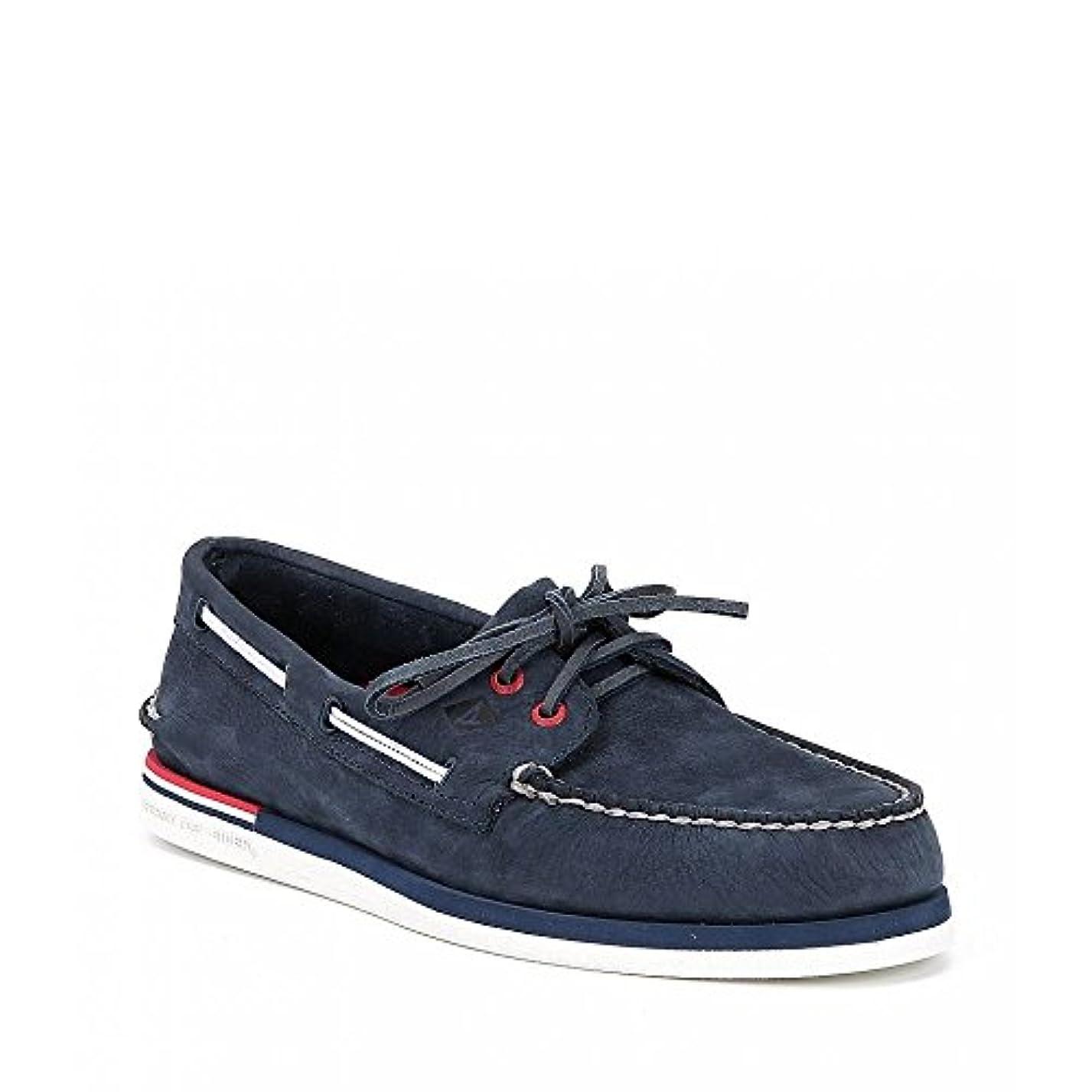 そんなに悪用ウルル(スペリー) Sperry メンズ シューズ?靴 デッキシューズ Authentic Original 2-Eye Boat Shoes [並行輸入品]