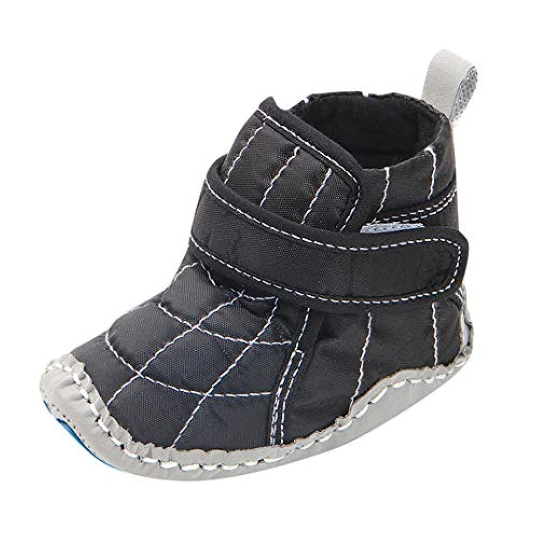 幸運な太陽 子供靴 幼児 赤ちゃん 女の子 靴 ソリッド ソフト 温かい  おしゃれ 人気  激安 幼稚園 通学履き 瞬足 足育 ベビー ベッド 滑り止め 冬 靴 超可愛い