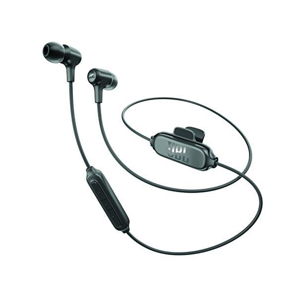 JBL E25BT Bluetoothイヤホン ...の商品画像