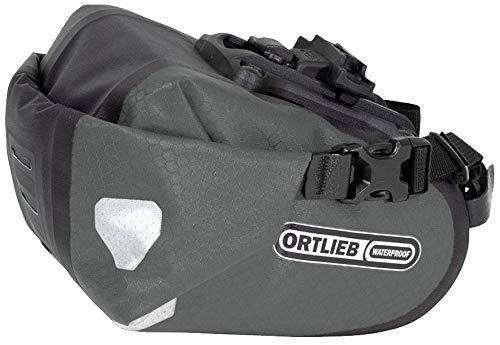 オルトリーブ(ORTLIEB) サドルバッグ2/1.6L F9411 スレート/ブラック