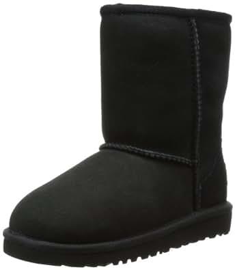 [アグ®] UGG® ブーツ キッズ Classic 5251T BLK (ブラック/06)
